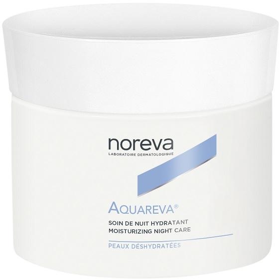 Noreva Уход Aquareva Интенсивный Ночной Увлажняющий, 50 мл noreva купить
