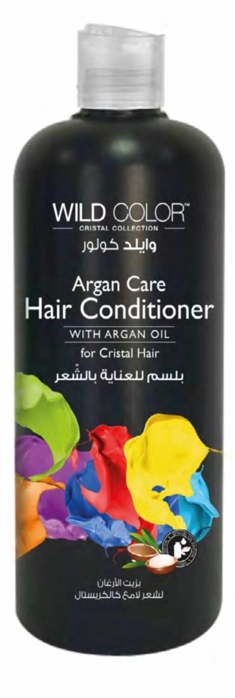 Wild Color Кондиционер Argan Care с Аргановым Маслом, 500 мл