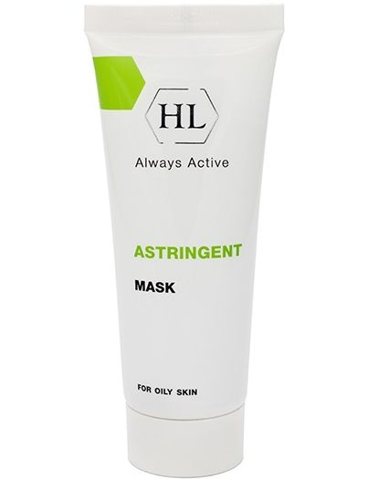 Holy Land Маска Astringent Mask Сокращающая, 70 мл holy land special mask сокращающая маска 250 мл