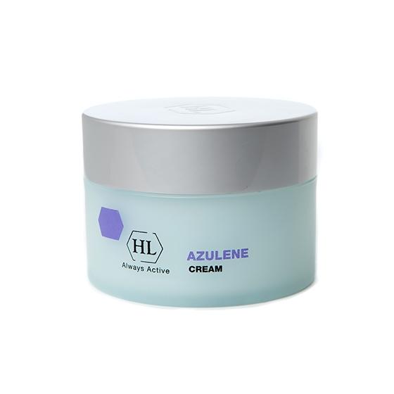 Holy Land Крем Azulene Cream Питательный, 250 мл holy land vitalise питательный крем 250 мл