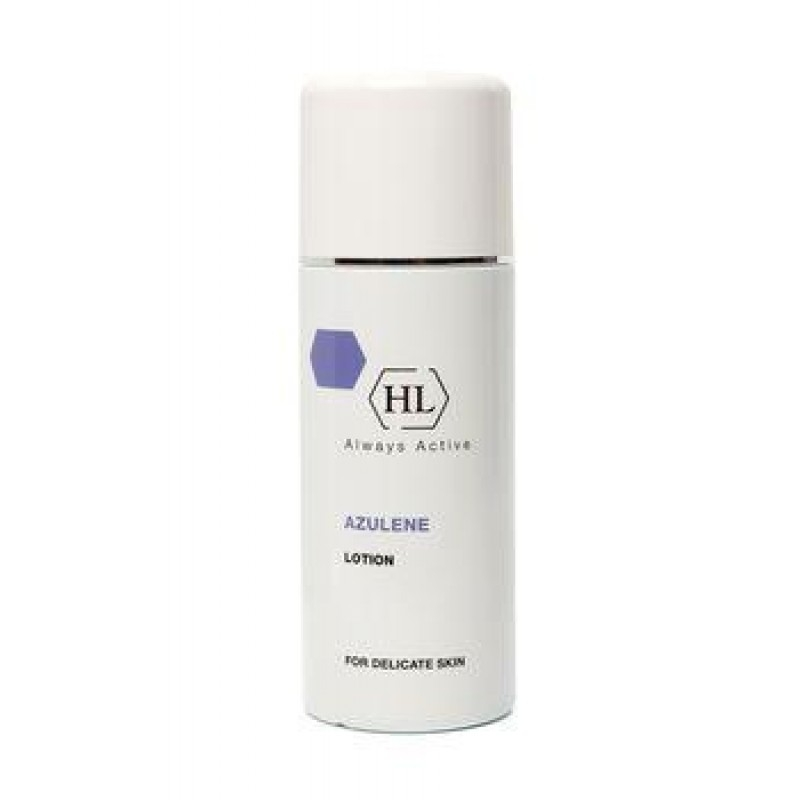 Holy Land Лосьон Azulene Lotion Лица, 500 мл holy land лосьон azulene lotion для лица 1000 мл