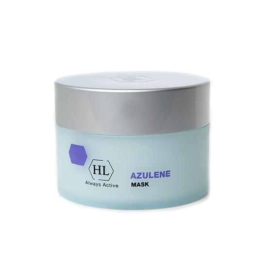Holy Land Маска Azulene Mask Питательная, 250 мл holy land azulene купить