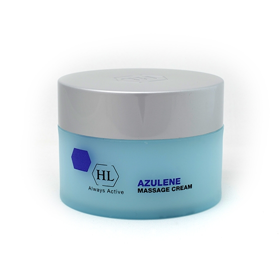 Holy Land Крем Azulene Massage Cream Массажный, 250 мл крем ноксил holy land noxil cream creams 250 мл