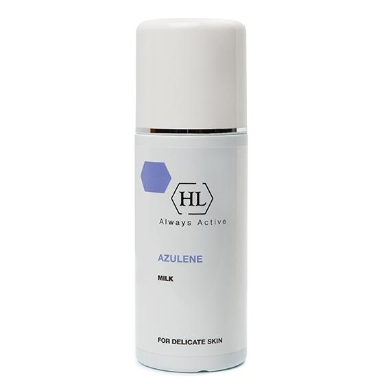 Holy Land Молочко Azulene Milk Очищающее для Лица, 250 мл holy land azulene купить
