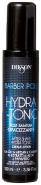Dikson Тоник Barber Pole Hydra Tonic Увлажняющий после Бритья, 100 мл