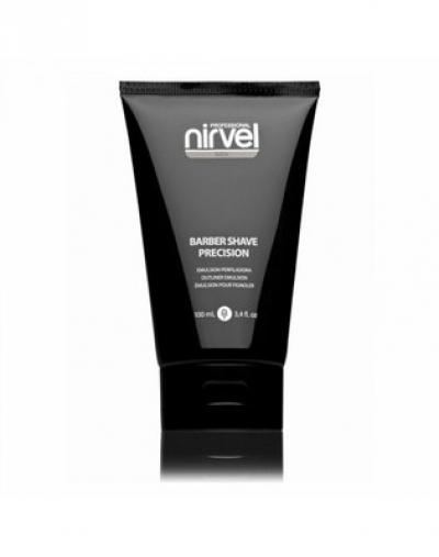 Nirvel Professional Гель Barber Shave Precision для Бритья, 100 мл