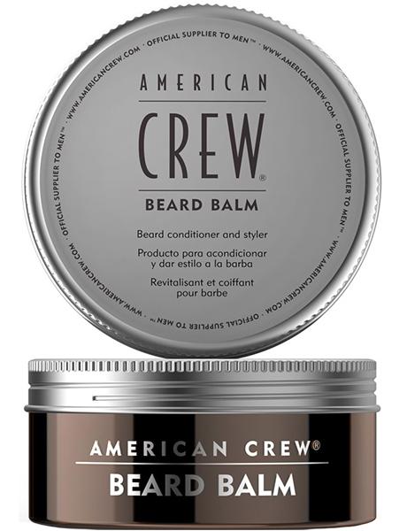 American Crew Бальзам для Бороды Beard Balm, 60г