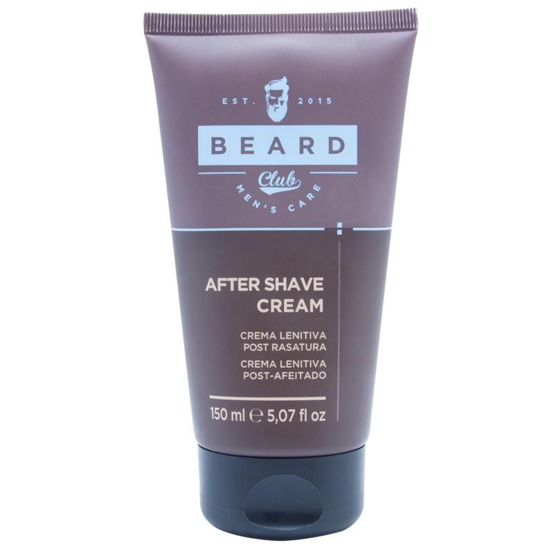 Beard Club Крем Beard Club после Бритья, 150 мл beard club мыло beard club растительное для бритья 150 мл