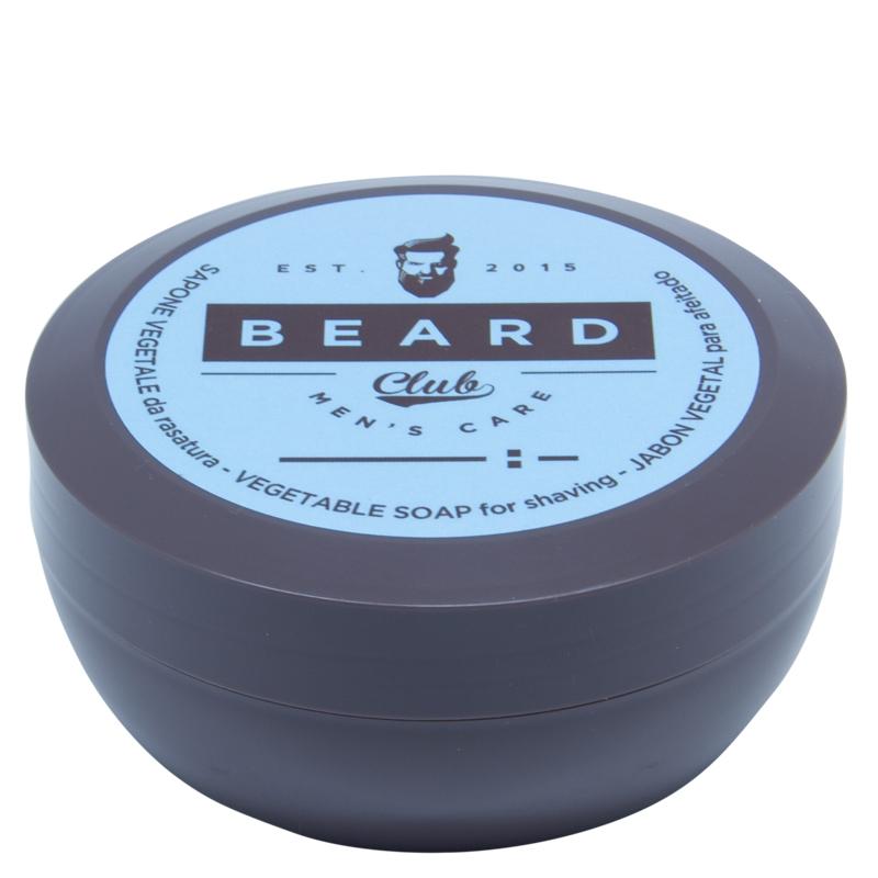 Beard Club Мыло Beard Club Растительное для Бритья, 150 мл beard club мыло beard club растительное для бритья 150 мл