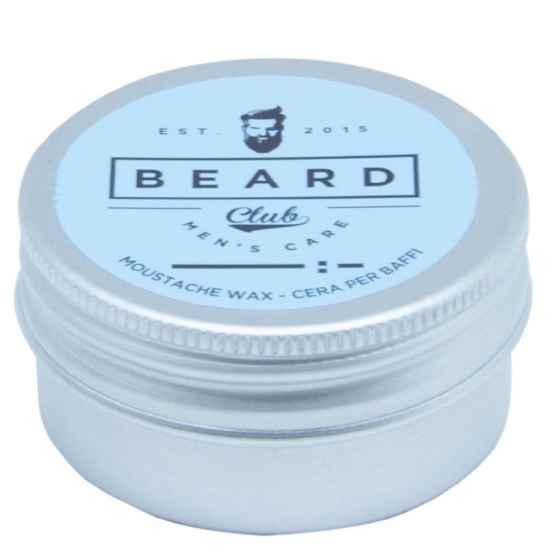Beard Club Воск для Усов BEARD CLUB, 30 мл воск уход для бороды и усов re style 233 30 мл