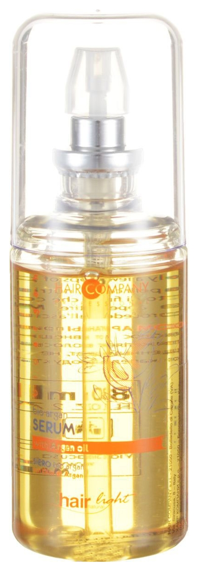 HAIR COMPANY Сыворотка с био маслом Арганы BIO ARGAN Serum, 80 мл