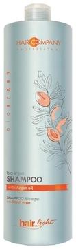 HAIR COMPANY Шампунь с био маслом Арганы BIO ARGAN Shampoo, 1000 мл шампунь hair company illuminating shampoo