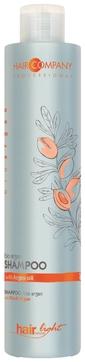 HAIR COMPANY Шампунь с био маслом Арганы BIO ARGAN Shampoo, 250 мл недорого