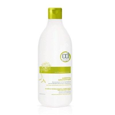 Constant Delight Шампунь Bio Flowers Water Bivalent Shampoo Бивалентный, 1000 мл
