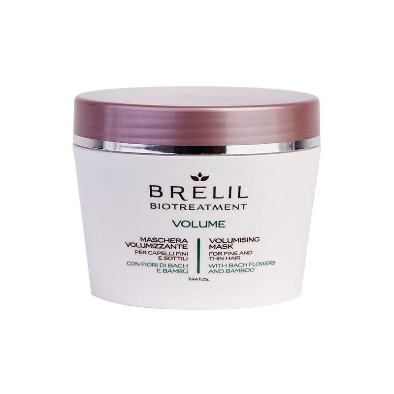 Brelil Professional Маска для создания объема BioTraitement, 220 мл недорого