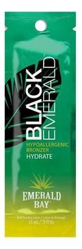 Emerald Bay Бронзатор Black Emerald Экзотический Грейпфрут для всех Типов Кожи, 15 мл недорого
