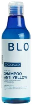 COCOCHOCO Шампунь для Осветленных Волос Blond, 250 мл