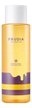 Frudia Тонер Blueberry Honey Water Glow Toner для Лица с Черникой и Медом, 500 мл маска для лица с медом guerisson honey horseoil ampoule mask
