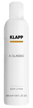 Klapp Лосьон Body Lotion для Тела, 200 мл