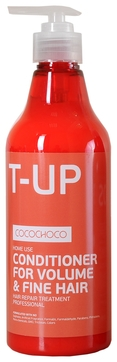 COCOCHOCO Кондиционер для Объема Boost-Up, 500 мл