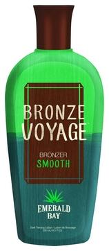 Emerald Bay Крем Bronze Voyage для Загара с Натуральным Бронзатором и ДГА Загорелой Кожи, 250 мл