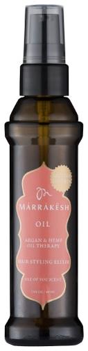Marrakesh Масло Восстанавливающее для Волоc Isle of You, 60 мл