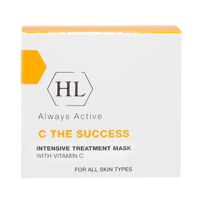 Holy Land Маска C The Success Mask с Витамином C, 250 мл