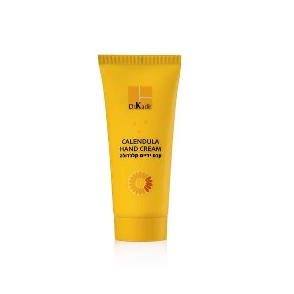 Dr.Kadir Крем для Рук Календула Calendula Hand Cream, 100 мл детский питательный крем календула weleda calendula pflegecreme