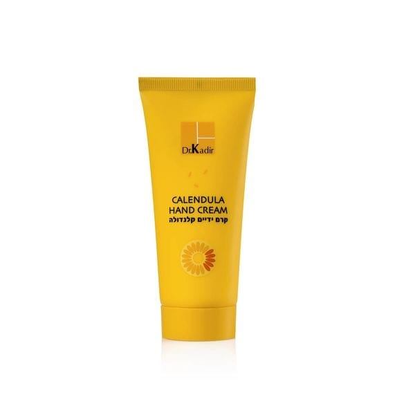 Dr.Kadir Крем для Рук Календула Calendula Hand Cream, 100 мл