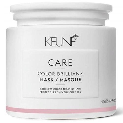 Keune Маска Care Color Brillianz Mask Яркость Цвета, 500 мл