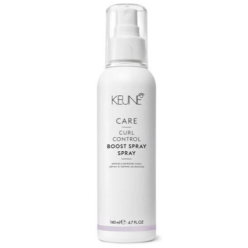 Keune Спрей Care Curl Control Boost Spray Прикорневой Уход за Локонами, 140 мл