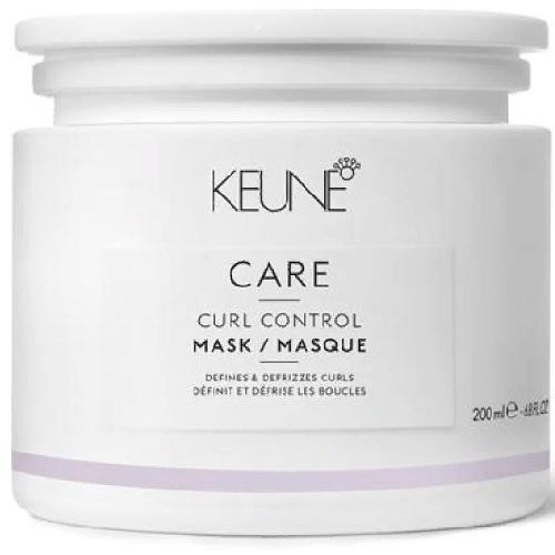 Keune Маска Care Curl Control Mask Уход за Локонами, 200 мл