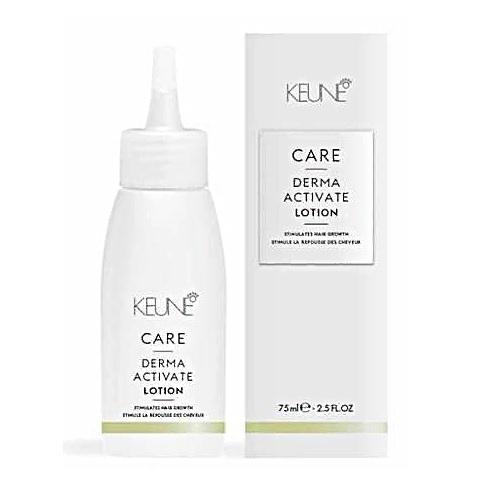 Keune Лосьон Care Derma Activate Lotion против Выпадения Волос, 75 мл регейн от выпадения волос