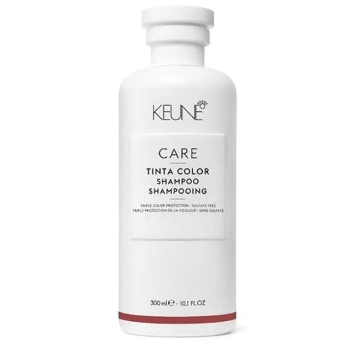 Фото - Keune Шампунь Care Tinta Color Shampoo Тинта Колор, 300 мл keune 1922 care deep cleansing shampoo
