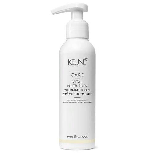 Keune Крем Care Vital Nutr Thermal Cream Термо-Защита Основное Питание, 140 мл