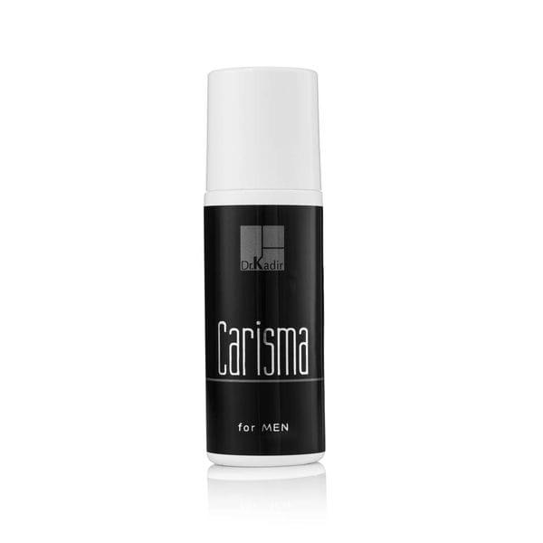 Dr.Kadir Шариковый Дезодорант без Спирта Carisma Deodorant-Antiperspirant Alcohol Free, 70 мл