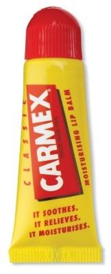 Carmex Бальзам для Губ Carmex Классический (туба),  10гр мятный бальзам для губ carmex