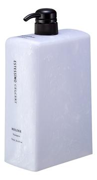 Lebel Cosmetics Шампунь Celcert Meline Shampoo Увлажняющий, 750 мл lebel cosmetics шампунь celcert meline shampoo увлажняющий 750 мл