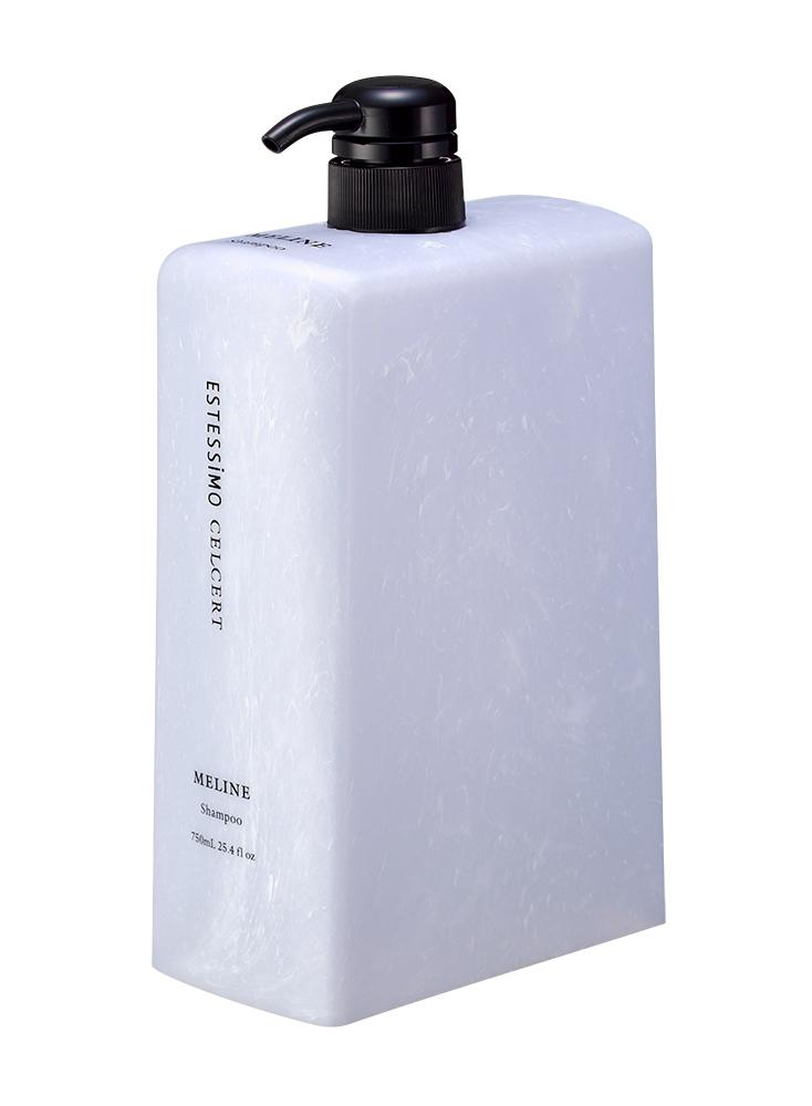 Lebel Cosmetics Маска Celcert Meline Treatment Разглаживающая, 750 мл lebel cosmetics шампунь celcert meline shampoo увлажняющий 750 мл