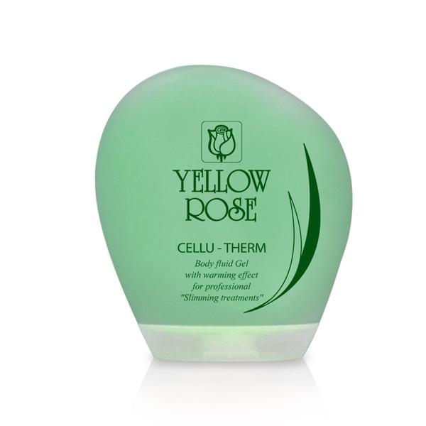 Yellow Rose Гель Cellu - Therm Термоактивный, 250 мл vichy cellu metric