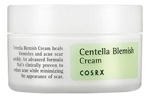 Cosrx Крем Centella Blemish Cream для Чувствительной и Проблемной Кожи с Экстрактом Центеллы, 30 мл недорого