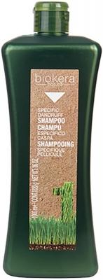 Salerm Cosmetics Шампунь Champu Anticaspa, 1000 мл