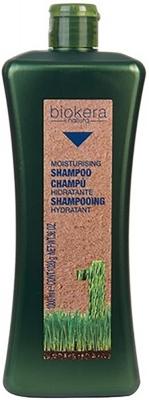 Salerm Cosmetics Шампунь Champu Hidratante, 1000 мл