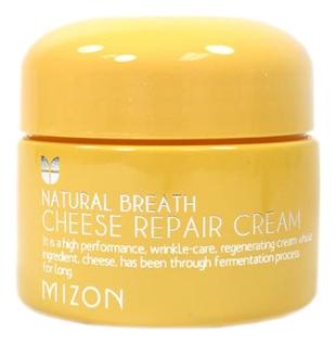 MIZON Крем Cheese Repair Cream Питательный Сырный для Лица, 50 мл