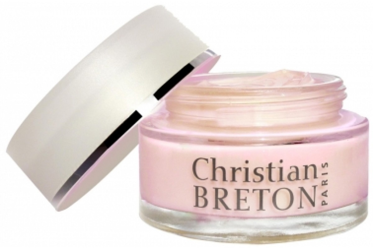 Christian Breton Paris Крем Питательный с Насыщенной Текстурой, 50 мл