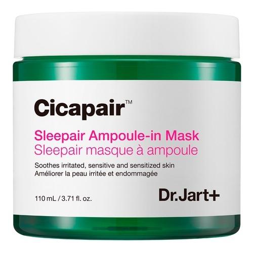 Dr.Jart+ Маска Cicapair Ночная Восстанавливающая, 110 мл каолин косметика маска ночная