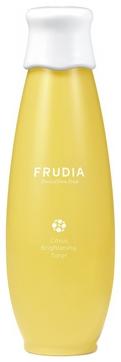 Frudia Тонер Citrus Brightening Toner для Лица с Цитрусом Придающий Сияние, 195 мл frudia микропенка citrus brightening micro cleansing foam для умывания с цитрусом 145г