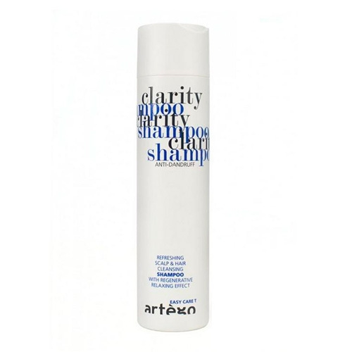 Фото - Artego Шампунь Против Перхоти Clarity Shampoo, 250 мл cutrin активный шампунь против перхоти active shampoo 200 мл
