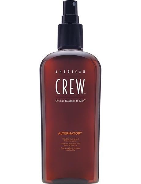 цены American Crew Спрей Переменной Фиксации Classic Alternator, 100 мл