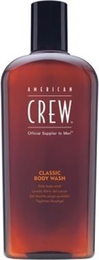 American Crew Гель для Душа Classic Body Wash, 100 мл